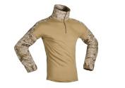 Invader Gear Airsoft Ubacs Under Shirt Digi Desert Marpat Armour Army Style