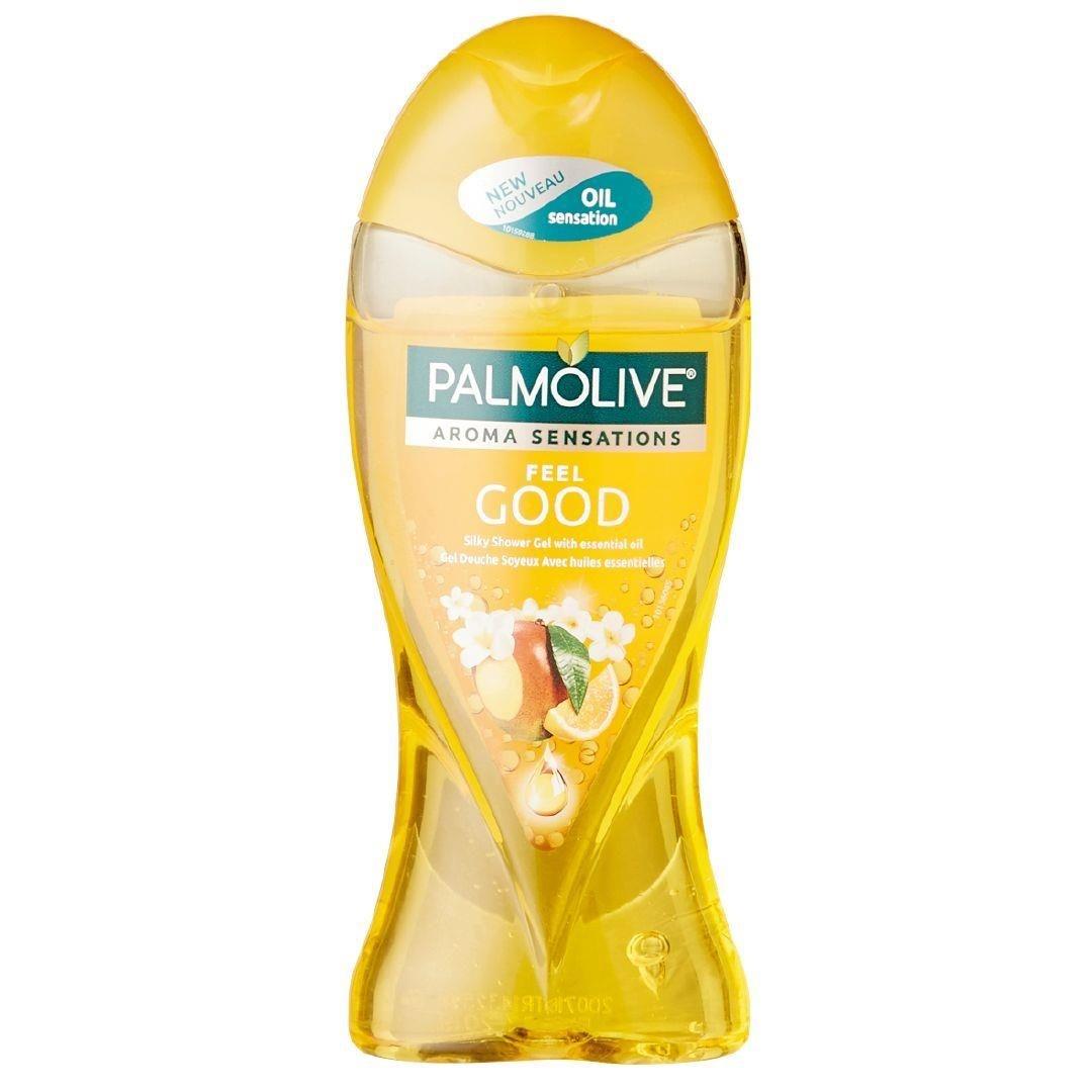 Palmolive Shower Gel Sensations Feel Good 250ml By Shop Online For Beauty In Australia