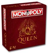 Queen Monopoly
