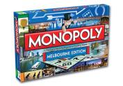 Melbourne Monopoly