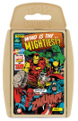 Marvel Retro Top Trumps