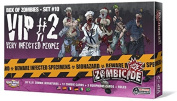 Zombicide Very Infected People 2 Board Game
