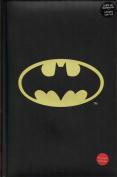 DC Comics XL Notebook with Light Batman Logo Toys Stationery