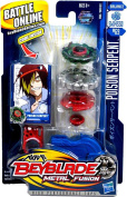 Beyblade Metal Fusion Poison Serpent Single Pack