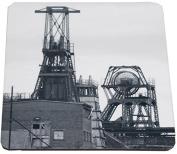 Mining Headstocks Coaster