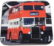 Hanley Bus Coaster