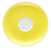 Thomas Sunny Day Neon Yellow Untertasse klein 10850-408539-14927
