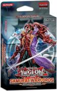 Samurai Warlords Structure Deck 1st Edition Yu-Gi-Oh Konami