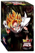 Dragon Ball Z Collectible Card Game Capsule Corp. Power Pack [Gohan Box]