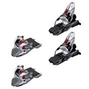 Marker - Ski Binding Marker Free Ten 85mm White Black Anthracite -