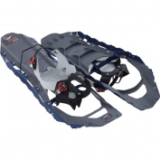 MSR Revo Explore 22 snow shoe Ladies grey/blue 2015 winter shoes