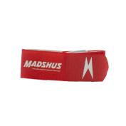 Madshus Wide BC Ski Strap, Red
