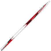 TECNOPRO Ultra Speed Active Cross-Country Skis white/red Size:127