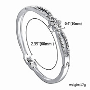Xinmaoyuan Wedding Jewellery European And American Fashion Bracelet Plum Point Diamond Bracelet Jewellery Wedding Gift Birthday Present Holiday Gifts