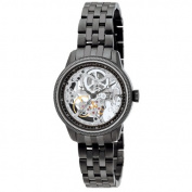 Invicta Women's 0567 Vintage Collection Mechanical Skeleton Stainless Steel W...