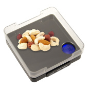 DigiWeigh Digital Pocket Scale LCD Display Tare Function 0.1g Accuracy Oz Grammes