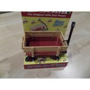 Radio Flyer Waggon - My Little Trav-ler Waggon - # 904 - Great Miniature Toy
