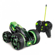 NKOK Stunt Twisterz RC Penta Twister Remote Control Toy - Colours Vary