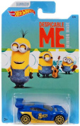 Hot Wheels Despicable Me Minion Made Synkro Diecast Vehicle