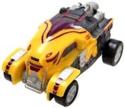 Rocket League Pullback Racer Grog Mini Car
