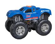 Adventure Force Wheel Standers Big Foot - Blue
