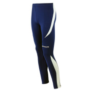 AIRTRACKS Pro/Ladies or Mens Running functional Winter Running Tights/Thermo/Reflectors – Long