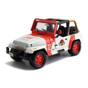 Jada Toys JAD97806 Jurassic Park - 1992 Jeep Wrangler