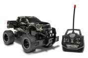 Digital Camo 1:24 Licenced Ford F-150 SVT Raptor RC Truck