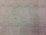 Jane Makower Cotton Dress Fabrics – Geometrics & Lace Stories Lace Tiles 55
