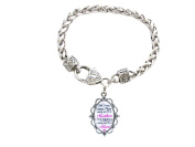 Only Thing . Mother Mimi Silver Bracelet Jewellery Gift