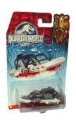 Matchbox Jurassic World Sea Spy Die Cast Toy Vehicle