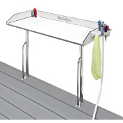 MAGMA TOURNAMENT SERIES DOCK CLEANING STATION 120cm DOCK MNT