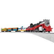 Lionel Trains O Gauge Mickey Mouse & Friends LionChief Bluetooth Toy Train Set