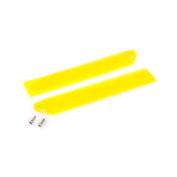 Hi-Performance Main Rotor Blade Set Yellow