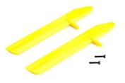 Yellow Fast-Flight Main Blade Set