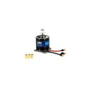 Power 180 Brushless Outrunner Motor, 195Kv Multi-Coloured
