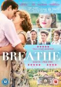 Breathe [Region 2]