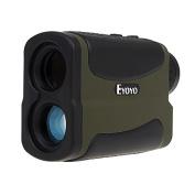Eyoyo Multifunction Golf RangeFinder with Speed Measurer 5~700 Yd Range for Hunting