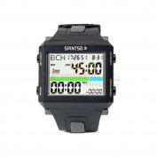 Spintso Ref Watch Pro Grey Referee Timer Sports Watch