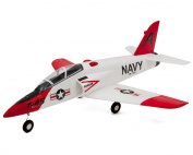 Volantex R/C Goshawk T-45 PNP Brushless Electric Jet Aeroplane