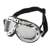 Winter Clear Grey Lens Cycling Outdoor Protective Glasses Anti Fog Ski Goggles