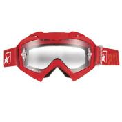 Ariete Mx Goggles Adrenaline - Primis Red