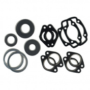 Winderosa Professional Gasket Set With Oil Seals P/N 711285