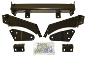 Warn 79608 Plough Mount Kit; Front;
