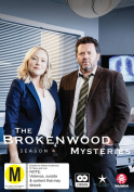 The Brokenwood Mysteries - Series 4 [Region 4]