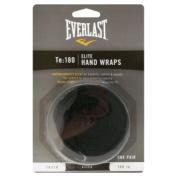 Everlast Pro Style Hand Wrap Bk