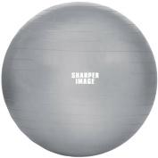 Sharper Image Si-bb-650-sil 65mm Balance Pro Fitness Ball
