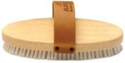Brush oval brass