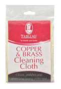 Tableau Copper / Brass Cleaning Cloth