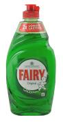 433ml Original Fairy Liquid please note new size